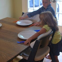 Table Height High Chair Revolving Parts Names Right With Infant Insert Featured Articles