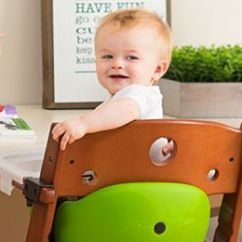 Keekaroo High Chair Bean Bag Amazon Baby Products Squeezable Comfort Everyday Soft Diaper Demo Video 01
