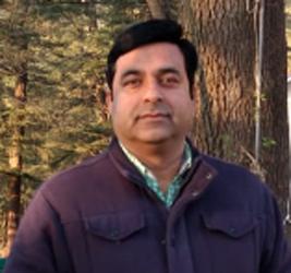 Sitaram Sharma Siddharth