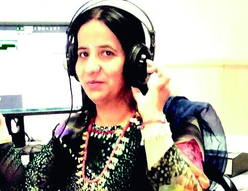 Uma Thakur Writer