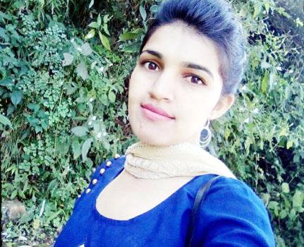 Dimple Thakur