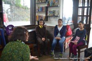 KEEKLI Book Club