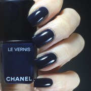 chanel summer 2016 swatches - keely's