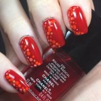Chanel Nail Polish Fall 2016 Swatches - Keely's Nails