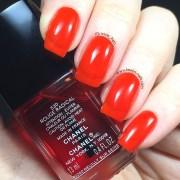 chanel nail polish fall 2016 swatches