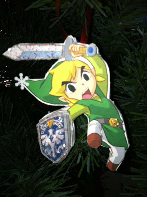 Nintendo Tree Nintendo Tree How Flammable You Must Be