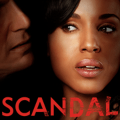 Scandal - Keene Point of View