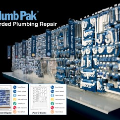 Kitchen Sink Disposal Period Cabinets Merchandising | The Keeney Manufacturing Company Plumbpak