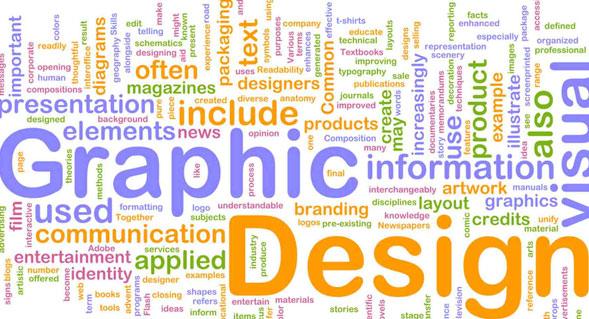 graphic design services company