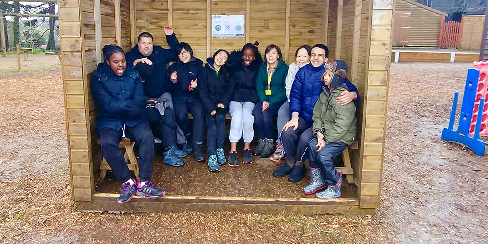 KEEN London easter residential 2018