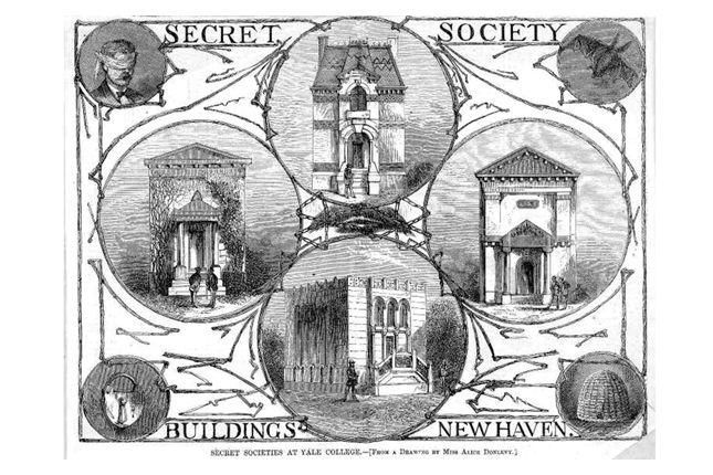 Hội Kín New Haven