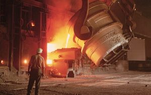How steel is made