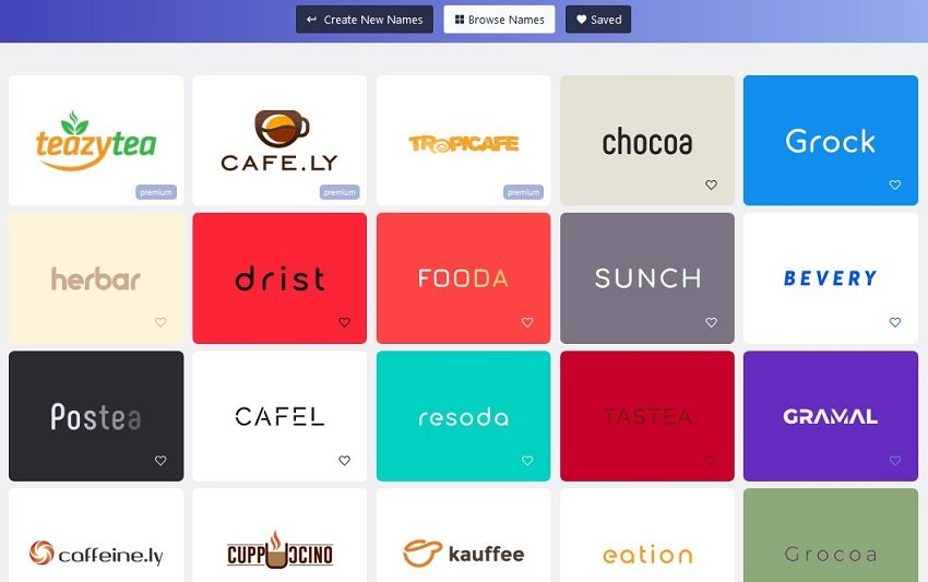11 Popular Business Name Ideas Generator Tools In 2020