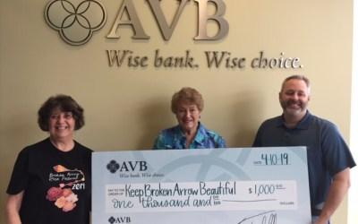 AVB Sponsors Festival Again