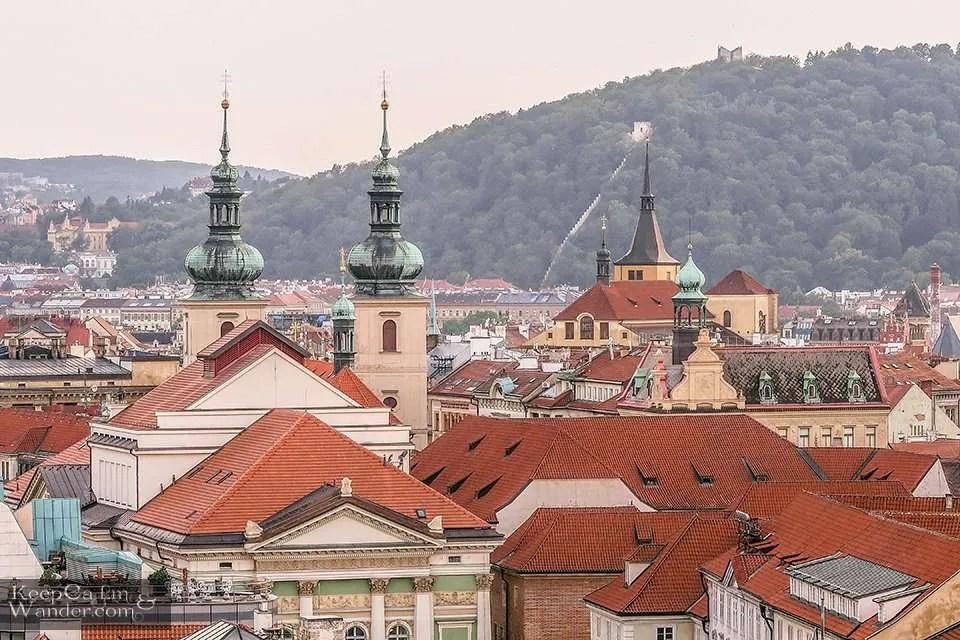 Hotel Prague Praha Hostel