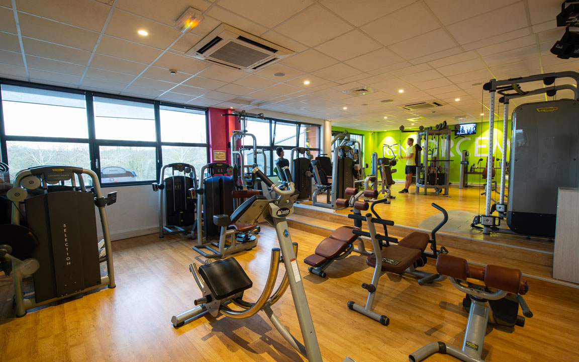 salle de sport keepcool metz saint julien