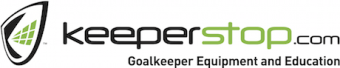 Keeperstop.com - Goalkeeper soccer gloves, soccer equipment and education