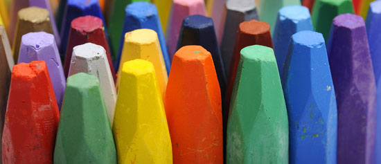 diy beeswax crayons and pastels keeping backyard bees