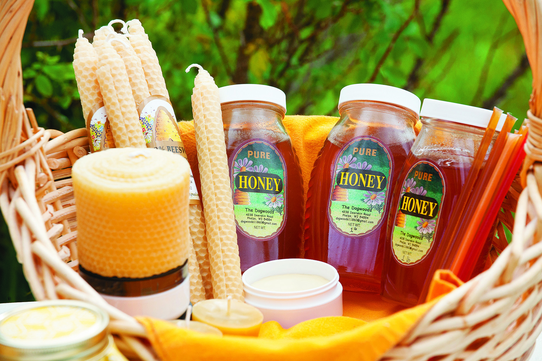 Pricing Your Honey Keeping Backyard Bees