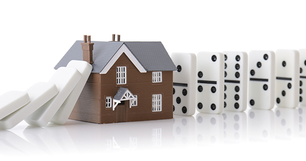 Foreclosures Down 37% From Last Year | Keeping Current Matters