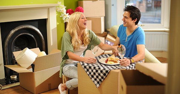 2015: The Return of the Millennial Home Buyer | Keeping Current Matters