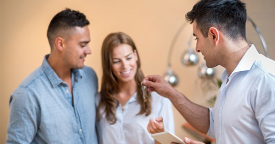 Good News for 'Typical' Home Buyers   Keeping Current Matters