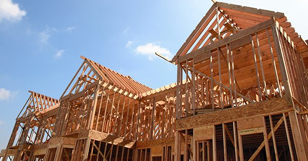 New Construction: Hear Those Hammers in the Background?   Keeping Current Matters