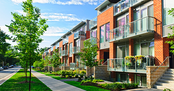 Guess Where Residential Rents are Heading?   Keeping Current Matters