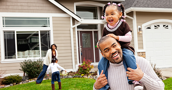 First-Time Homebuyers Lead the Way in May | Keeping Current Matters