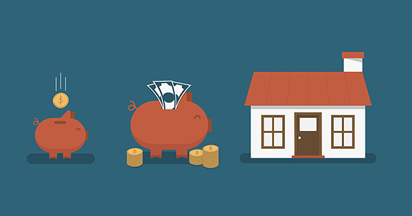 How Long Does It Take To Save A Down Payment? | Keeping Current Matters