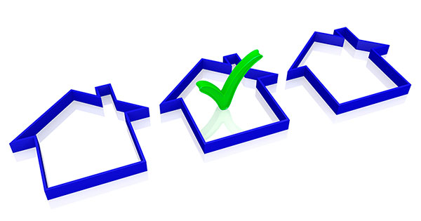 US Housing Market Swings in Favor of Homeownership | Keeping Current Matters