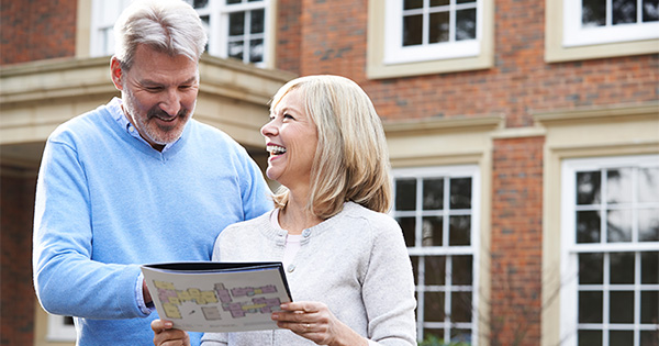 Top 3 Things Second-Wave Baby Boomers Look for in a Home | Keeping Current Matters