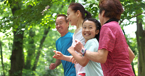 The Impact of Homeownership on Family Health | Keeping Current Matters