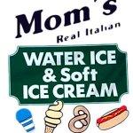 moms water ice