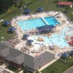 hatfield aquatic center