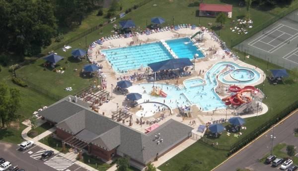 hatfield aquatic center