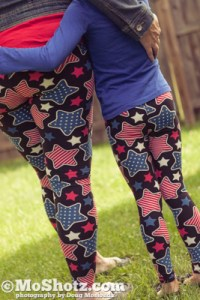 apple girl boutique leggings - photo by MoShotz
