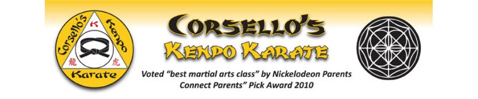 corsellos kenpo karate
