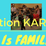 action karate chalfont