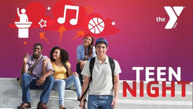 Teen/Tween Night at the Ambler YMCA – Keeping Kids Connected