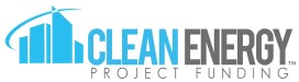 Clean Energy Project Funding Logo