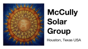 McCully Solar Group Logo