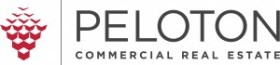 Peloton Commercial Real Estate Logo