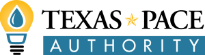 Texas PACE Authority Logo