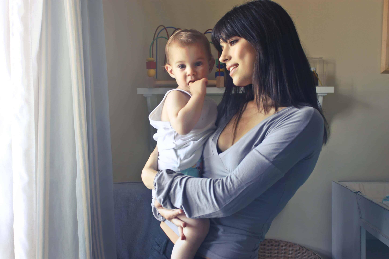 3 Steps to Break Free From Chronic Stress In Motherhood