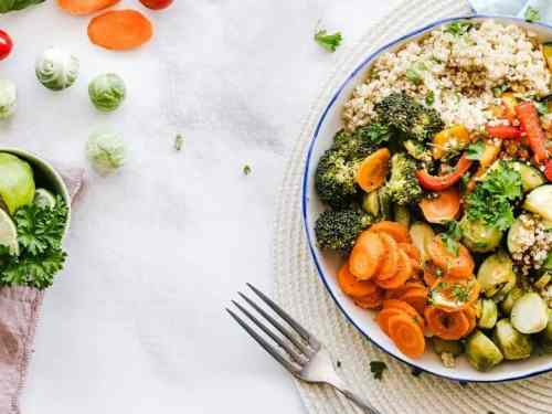 How to Start a WFPB Diet: A Step By Step Guide