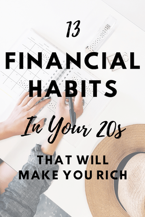how to be smart with money in your 20s, how to invest money in your 20s, how to save money in your 20s, smart investing in your 20s