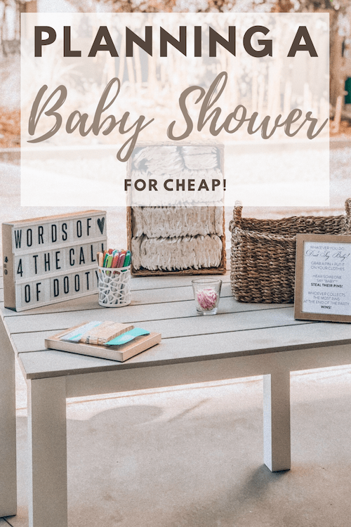 planning a baby shower, how to plan a baby shower on a budget, baby shower decorating ideas, baby shower decoration ideas, inexpensive baby shower favors ideas, cheap baby shower decoration ideas