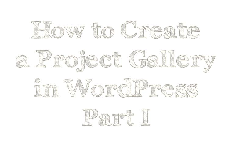 How to Create a Project Gallery (and 5 Reasons You Should