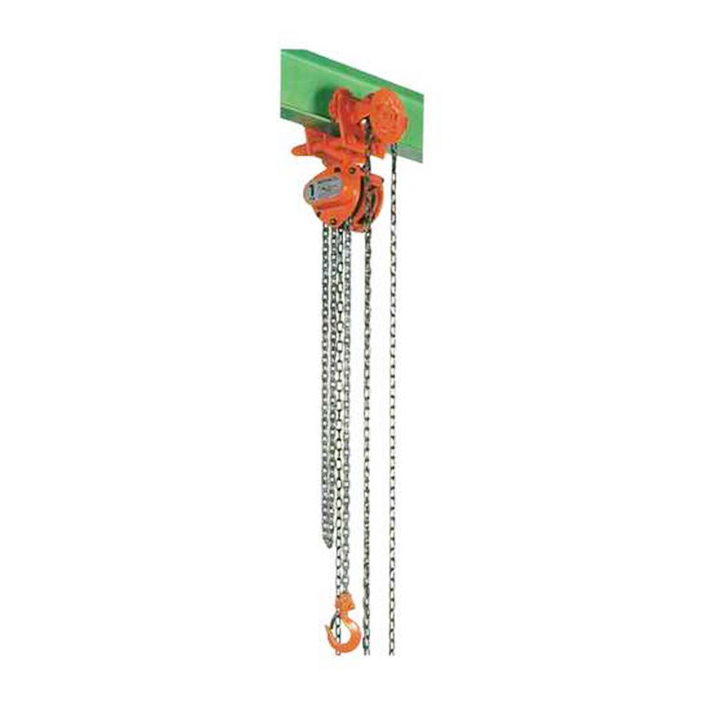 hight resolution of nitchi hgb 50a manual chain hoist hhm machinery instruments sdn bhd malaysia